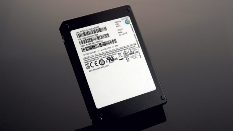 Samsung 16TB PM1633a